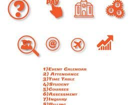 #4 for Need 13 (Fifteen) 3D icons built by SumonAhmed3