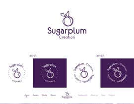 nº 36 pour Logo and Business Name in Custom Font par husnaghniya