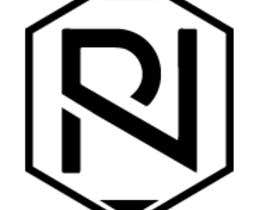 #33 for Turning the letter R.N.P. Into an abstract logo by HumaisZakai