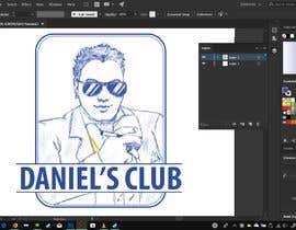 #9 para Cartoon design for new brand, logo design. por thashadow