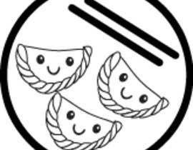 #7 , Dumpling plate Icon design 来自 TAREKFAYYAD