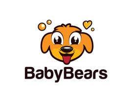 #49 para Design a Logo: Baby Bears de pratikshakawle17