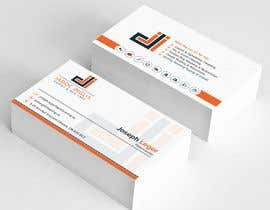 #487 pentru JDI:  Business Card Design - September 2018 de către firozbogra212125