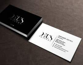 #5 cho Deus Imagery Corporate Identity bởi youart2012
