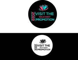 #36 para Design a Logo for Visit the Gold Coast 2019 Promotion de ftshuvoab
