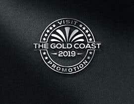 #48 para Design a Logo for Visit the Gold Coast 2019 Promotion de bijoy1842