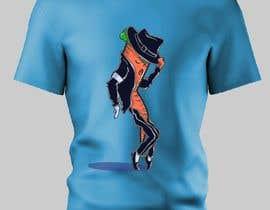 #68 untuk Vegan T-shirt Designs oleh JazFloS