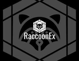 #149 for Design a logo - Raccoon Exchange by esalhiiir