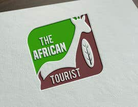 #82 cho The African Tourist Logo Design bởi TrezaCh2010