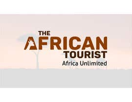 #71 cho The African Tourist Logo Design bởi kenitg