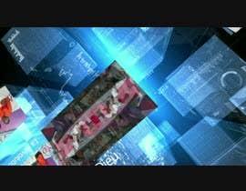 Nro 25 kilpailuun RADD tv intro käyttäjältä senthilrajt