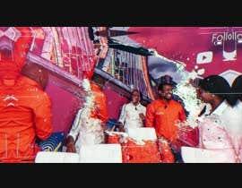 Nro 14 kilpailuun RADD tv intro käyttäjältä qamar1619