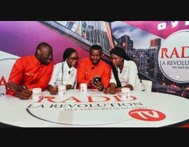 Nro 12 kilpailuun RADD tv intro käyttäjältä RegaloX