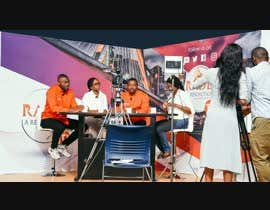 Nro 23 kilpailuun RADD tv intro käyttäjältä hossaingpix