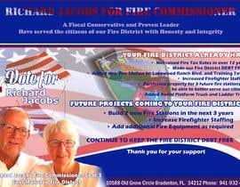 #27 pentru Design and Layout a Political Mailer/Postcard de către g45n41b13
