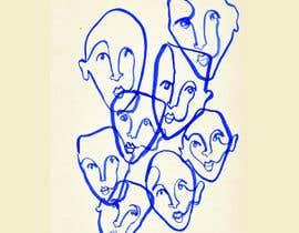 Nro 20 kilpailuun Cover design for a psychology self-help book ! käyttäjältä tahmidula1