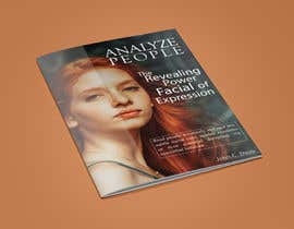 Nro 47 kilpailuun Cover design for a psychology self-help book ! käyttäjältä qasimbilal84