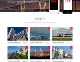 #29 for Design a Website Mockup by adixsoft