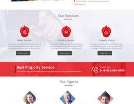 #23 for Design a Website Mockup by Webicules