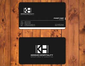 #89 for Logo and Business card Design Needed Asap by mmhmonju