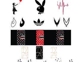 #36 for Re- Design/ Trace these 12 Logos af mrshamsjaman