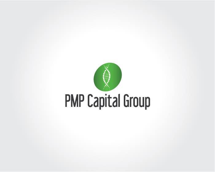 Proposition n°                                        84                                      du concours                                         Logo Design for PMP Capital Group, L.P.
