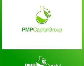 nº 48 pour Logo Design for PMP Capital Group, L.P. par jummachangezi