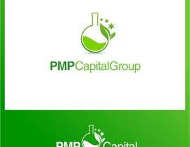 #48 para Logo Design for PMP Capital Group, L.P. por jummachangezi