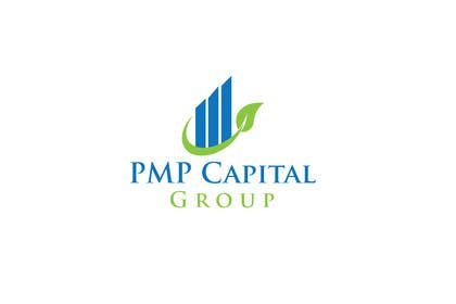 iffikhan tarafından Logo Design for PMP Capital Group, L.P. için no 72