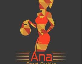 Nro 11 kilpailuun ** Logo for a Cool New Sports Clothing Company!! ** käyttäjältä saeedwm