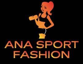 Nro 14 kilpailuun ** Logo for a Cool New Sports Clothing Company!! ** käyttäjältä Aminelogo