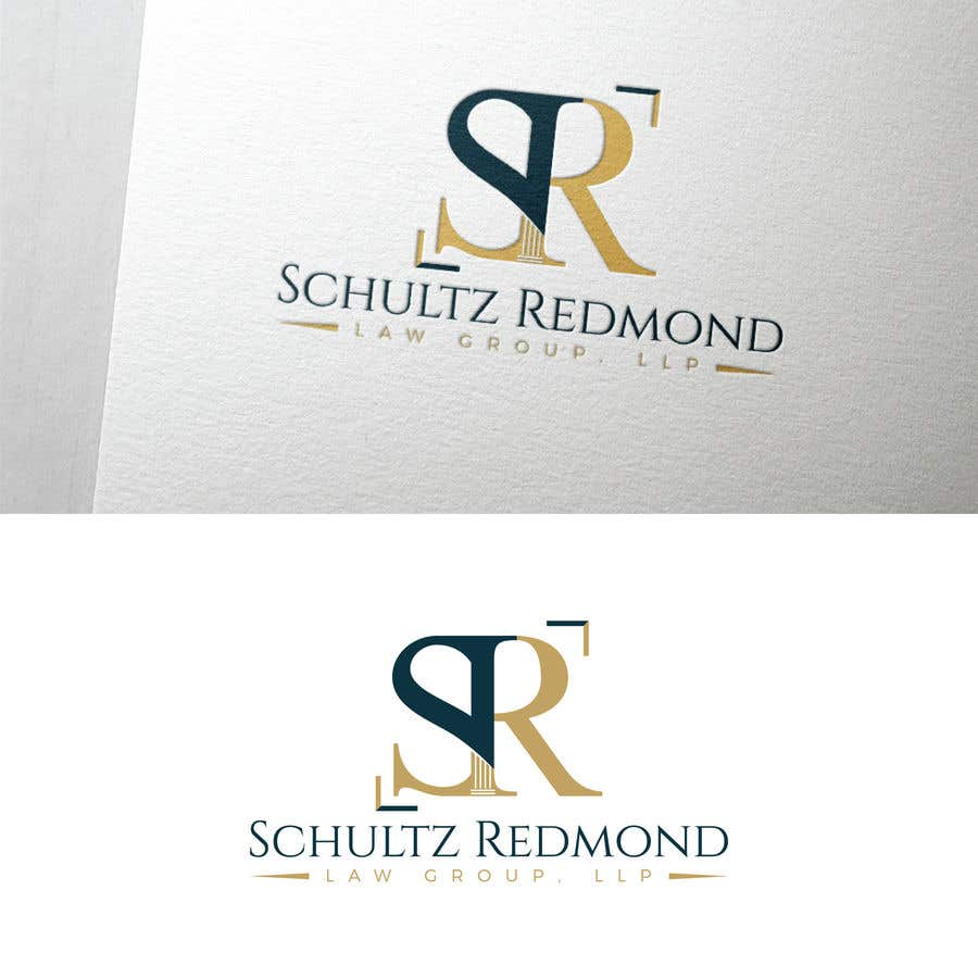 Contest Entry #332 for Logo Design For Law Firm