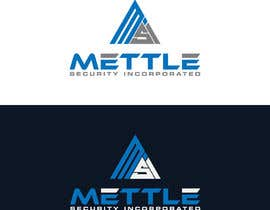 #208 for Company logo - Mettle Security Inc. by imranhassan998