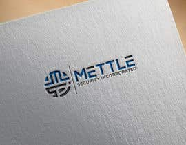 #227 for Company logo - Mettle Security Inc. by KAWSARKARIM