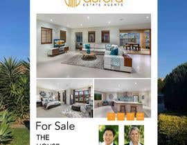 #42 pёr Design a For Sale Real Estate Board nga ConceptGRAPHIC