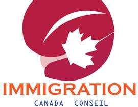 #29 for Immigration Canada Logo by Nitish24786