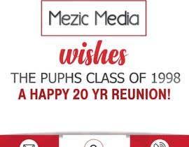 #1 for 20 Yr Reunion Ads af sanazm06