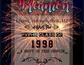 #7 for 20 Yr Reunion Ads af rizia369