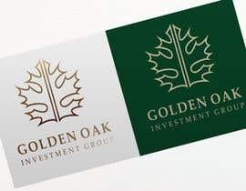 Nro 214 kilpailuun Business Consultancy & Investment Company Logo käyttäjältä Mobarok9s