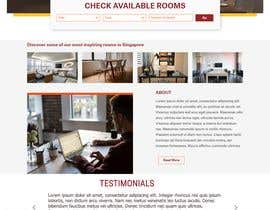 #9 for Design a homepage for office room rental website by gourangoray523