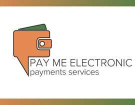 #3 για I need a logo design for payment services company. Name: PAY ME ELECTRONIC PAYMENTS SERVICES από nazurmetov