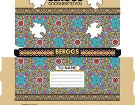 #31 pentru Packaging Box for Diwali - Dry fruits and Nuts Box de către guessasb