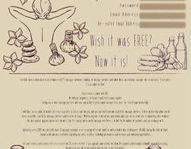 Nro 10 kilpailuun Design a Website Mockup käyttäjältä Tjad