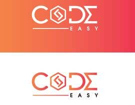 #122 for Design a logo for code easy by deepaksharma834