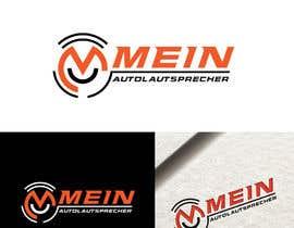 #193 dla Design a Logo for a Car Speaker Seller przez fourtunedesign