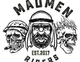 #36 para MAD Men Riders por fabianmarchal