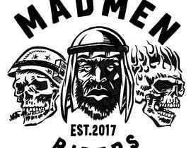 #44 para MAD Men Riders por fabianmarchal