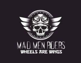 #3 para MAD Men Riders por MansibHaque