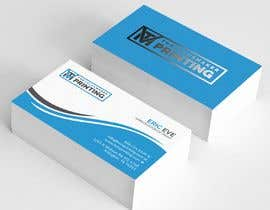 #122 for Design Business Cards with Spot UV and Foil by firozbogra212125