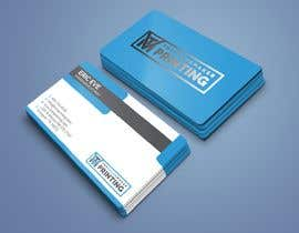 #126 for Design Business Cards with Spot UV and Foil by firozbogra212125